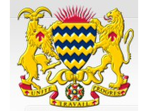Embassy of the Republic of Chad in Canada - Embassies & Consulates