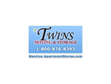 Twins Moving and Storage - Relocation services