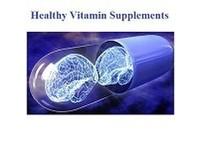 Healthy Vitamin Supplements - Alternatieve Gezondheidszorg