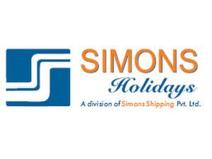 Simons Holidays USA - Travel Agencies