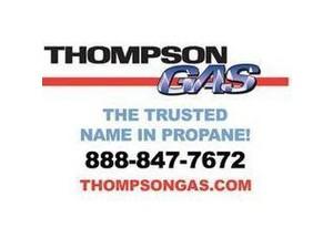 thompsongas - Solar, Wind & Renewable Energy