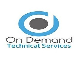 On Demand Technical Services - Company formation
