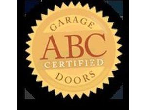 Abc Garage Door Repair - Windows, Doors & Conservatories