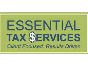 Essential Tax Services - Business Accountants