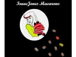 Isaacjones Macarons Leesburg Va - Home Delivery - Food & Drink