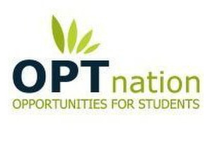 Opt Nation - Job portals