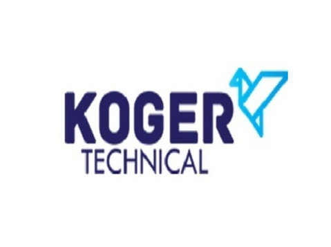 Koger Technical - Employment services