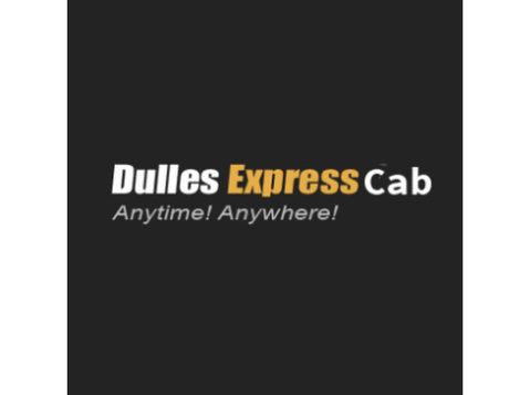Dulles Express Cab - Taxi Companies