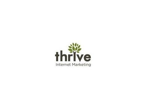 Thrive Internet Marketing Agency - Webdesign