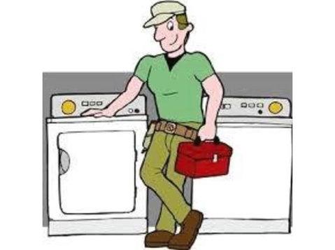 Arlington Appliance Pros - Electrical Goods & Appliances