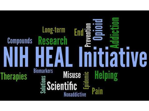 international health service on - Health Insurance