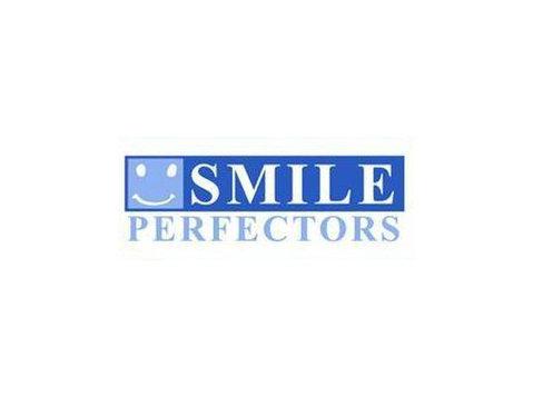 smileperfectors - Tandartsen