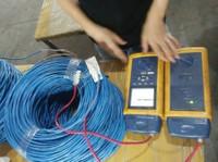 Efficient Cables (1) - Satellite TV, Cable & Internet