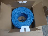 Efficient Cables (8) - Satellite TV, Cable & Internet