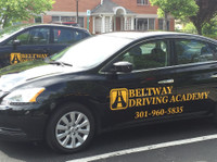 Beltway Driving Academy (2) - Driving schools, Instructors & Lessons