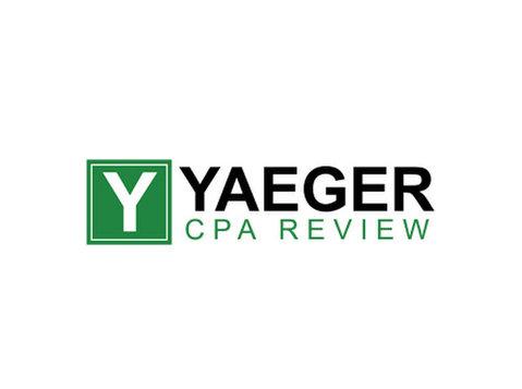 Yaeger CPA Review - Coaching & Training