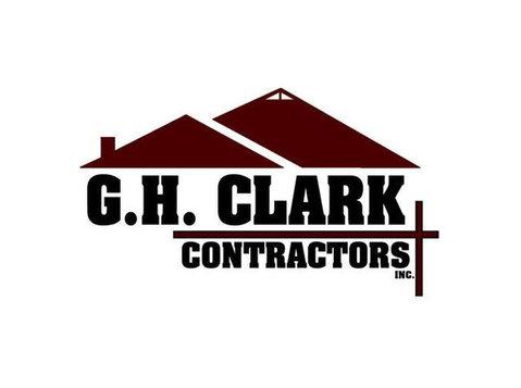 G.H. Clark Contractors, Inc - Roofers & Roofing Contractors