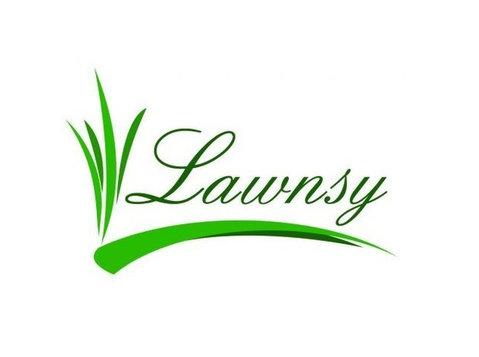 Lawnsy - Gardeners & Landscaping