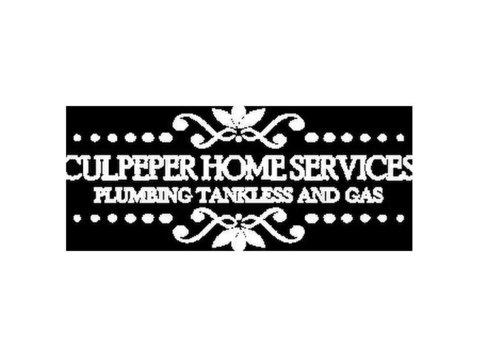 Culpeper Home Services - Plumbers & Heating