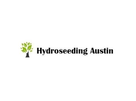 Hydroseeding Austin - Gardeners & Landscaping