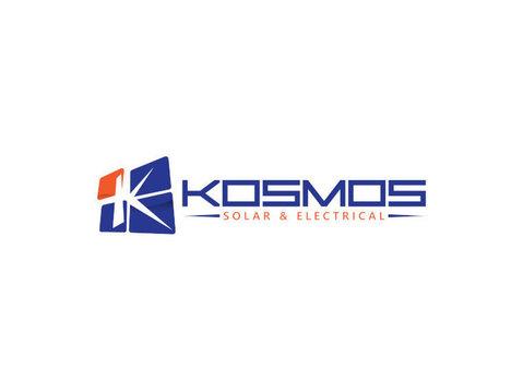 Kosmos Solar - Solar, Wind & Renewable Energy
