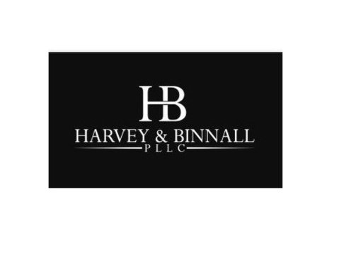 Harvey & Binnall, Pllc - Commercial Lawyers