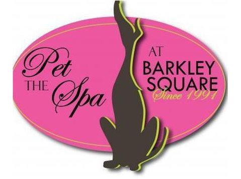The Pet Spa at Barkley Square - Pet services