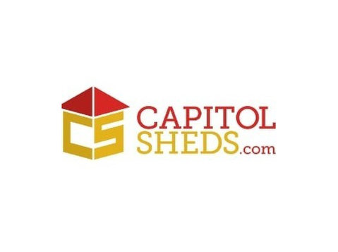 Capitol Sheds - Storage