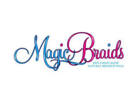 Magic Braids Llc - Wellness & Beauty