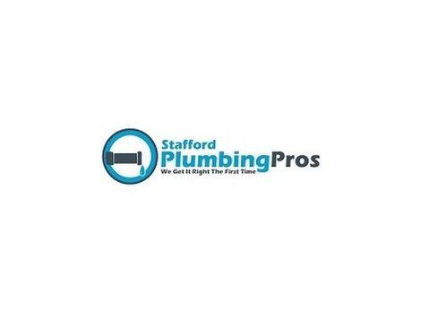Stafford Plumbing Pros - Plumbers & Heating