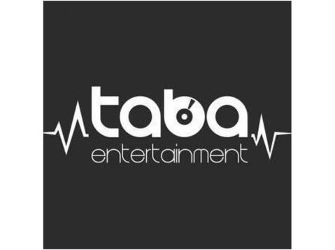 Taba Entertainment - Music, Theatre, Dance