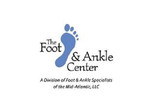 The Foot & Ankle Center - Colonial Heights - Hospitals & Clinics