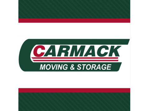 Carmack Moving & Storage Virginia - Removals & Transport