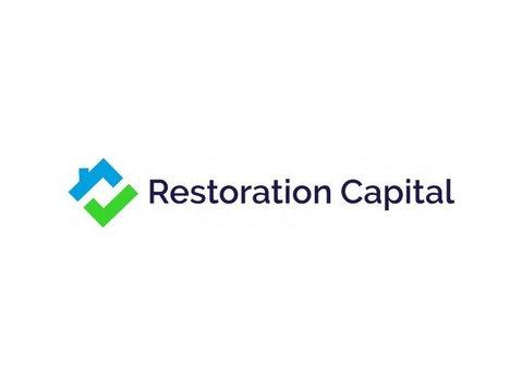 Restoration Capital - Hypotheken & Leningen
