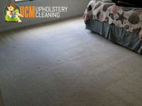 UCM upholstery cleaning in DC (1) - Cleaners & Cleaning services