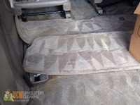 UCM upholstery cleaning in DC (2) - Cleaners & Cleaning services