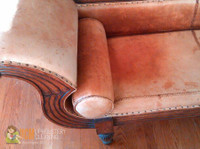 UCM upholstery cleaning in DC (5) - Cleaners & Cleaning services