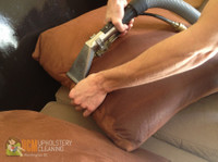 UCM upholstery cleaning in DC (6) - Cleaners & Cleaning services