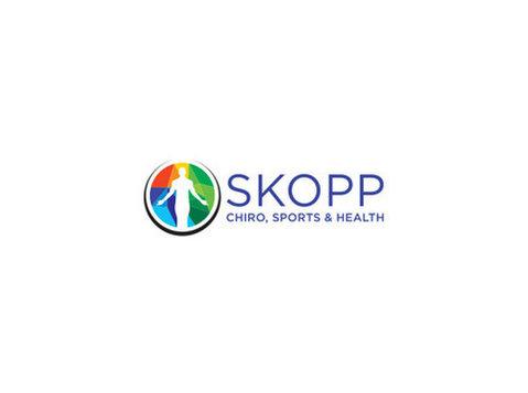 Skopp Chiro, Sports & Health - Alternative Healthcare