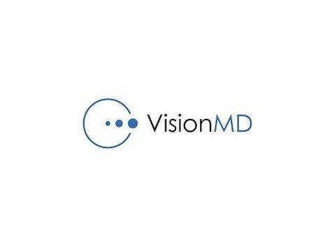 Vision MD Eye Doctors - Opticians