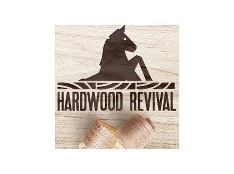 Hardwood Revival - Business & Networking