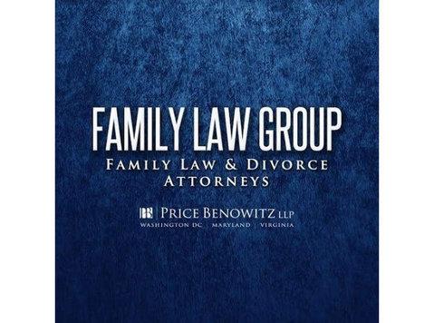 Capital Family Law Group - Avvocati e studi legali