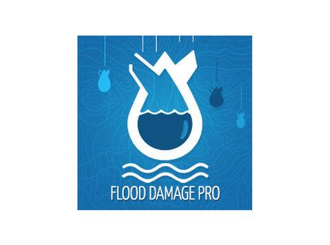 Flood Damage Pro - Home & Garden Services