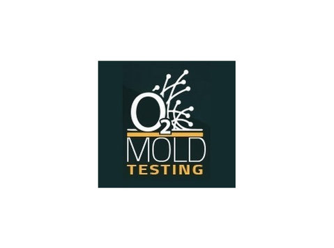 O2 Mold Testing - Cleaners & Cleaning services