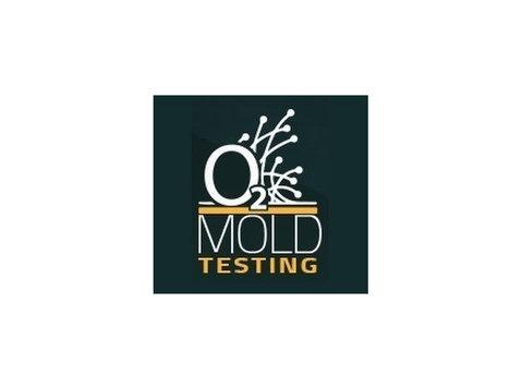 O2 Mold Testing - Home & Garden Services