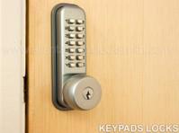 Atlanta Magic Locksmith, LLC (2) - Security services