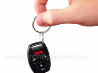 Atlanta Magic Locksmith, LLC (3) - Security services