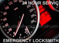 Atlanta Magic Locksmith, LLC (5) - Security services