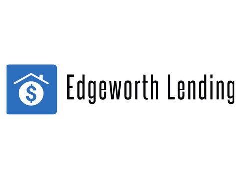 Edgeworth Lending - Mortgages & loans