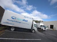 Zippy Shell Northern Virginia (1) - Removals & Transport